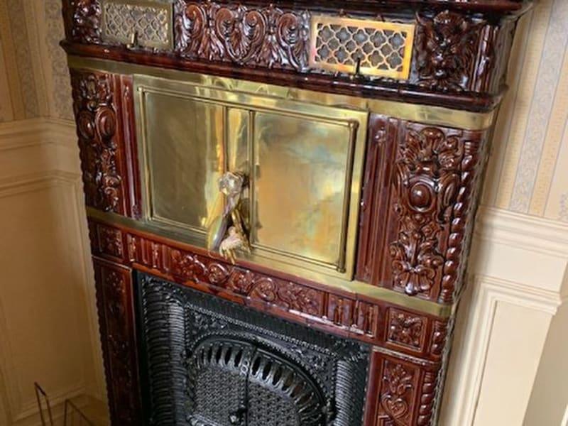 Sale apartment Saint mande 540000€ - Picture 6