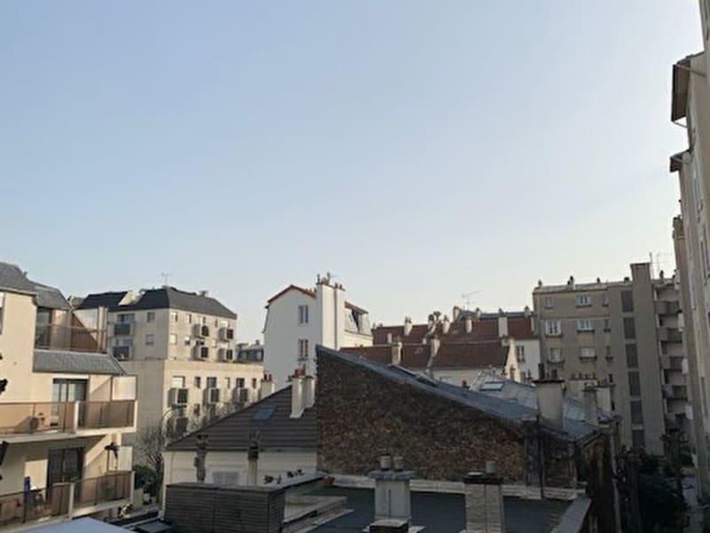 Sale apartment Saint mande 540000€ - Picture 10