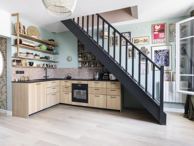 Sale apartment Asnieres sur seine 460000€ - Picture 2