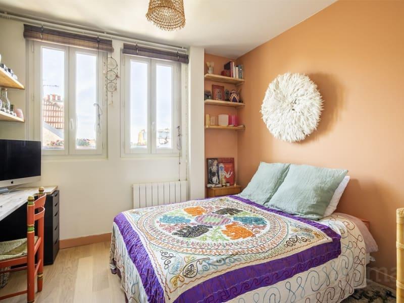 Sale apartment Asnieres sur seine 460000€ - Picture 3