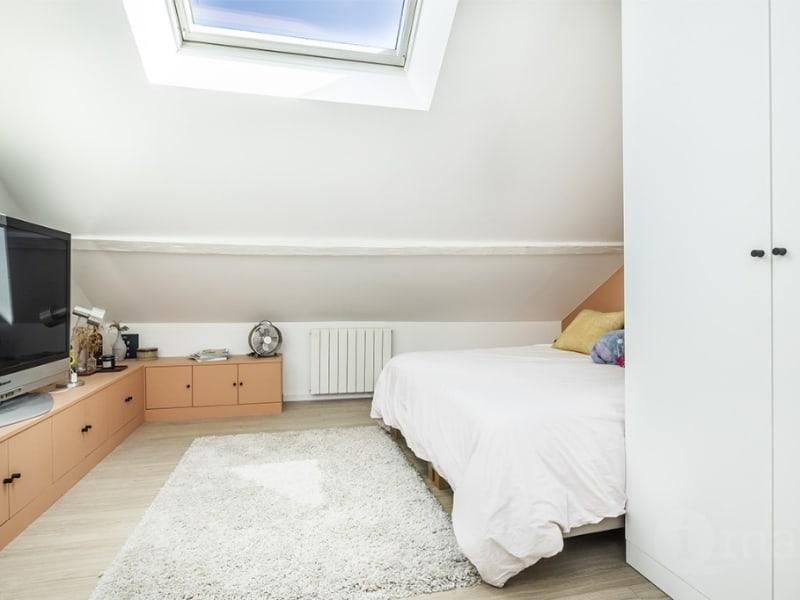 Sale apartment Asnieres sur seine 460000€ - Picture 4