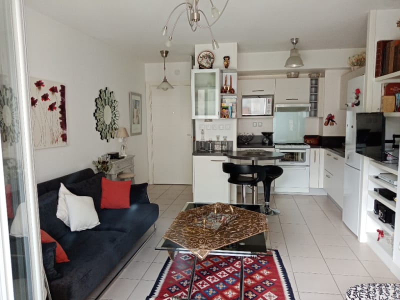 Rental apartment Toulouse 581€ CC - Picture 1