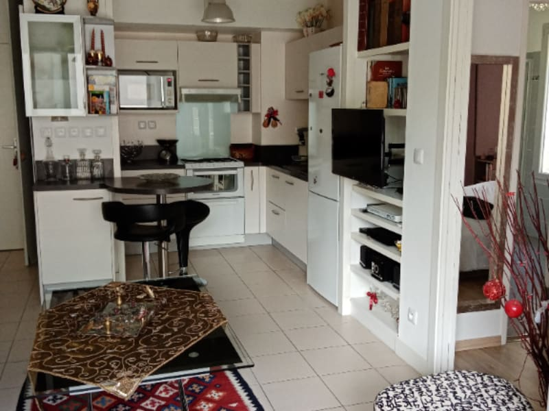 Rental apartment Toulouse 581€ CC - Picture 2