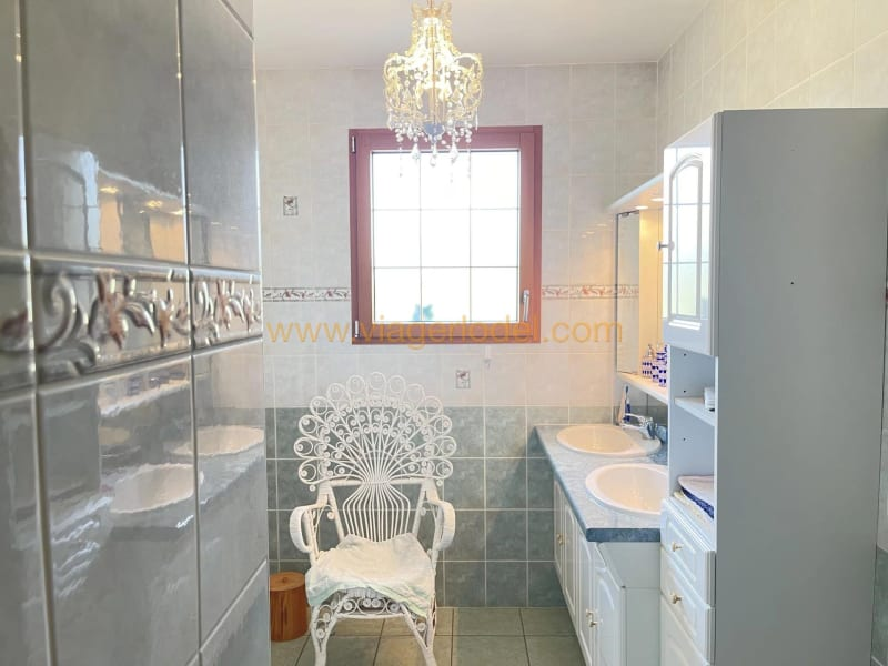 Verkauf auf rentenbasis haus Lugny 85000€ - Fotografie 10