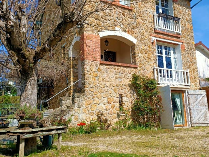 Vente maison / villa Maisons laffitte 1385000€ - Photo 4