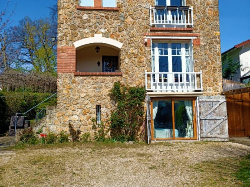 Vente maison / villa Maisons laffitte 1385000€ - Photo 5