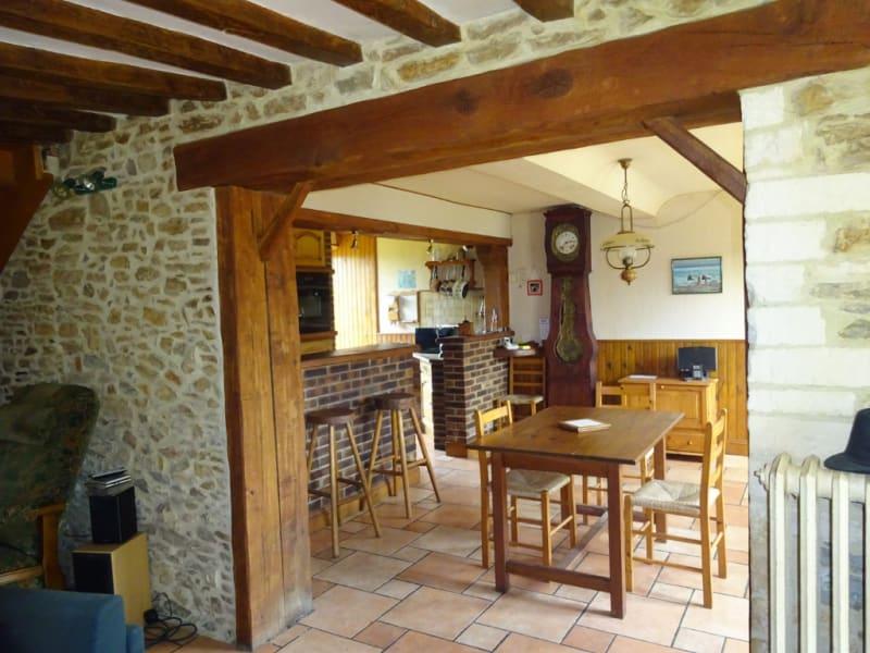 Vente maison / villa Meslay 191900€ - Photo 2