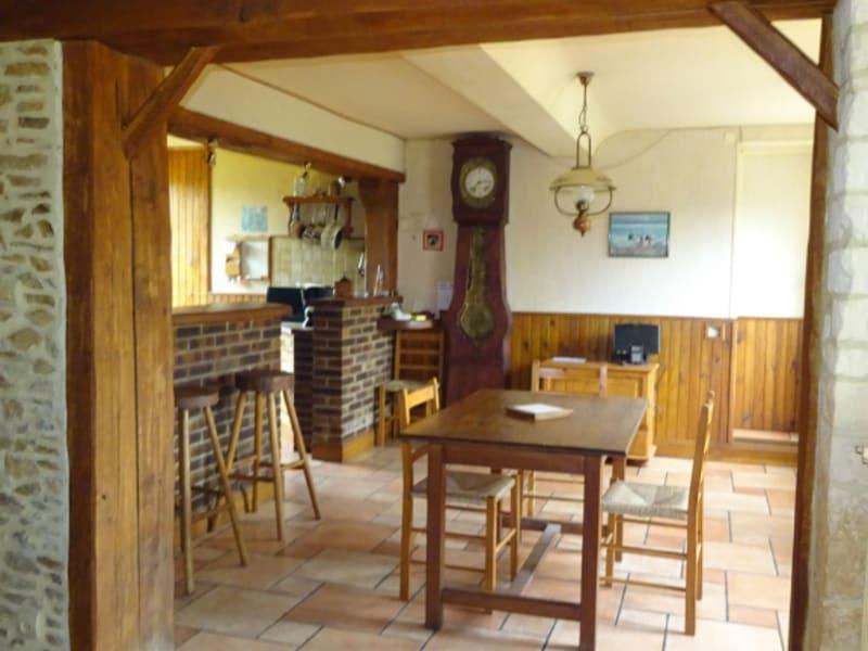 Vente maison / villa Meslay 191900€ - Photo 6