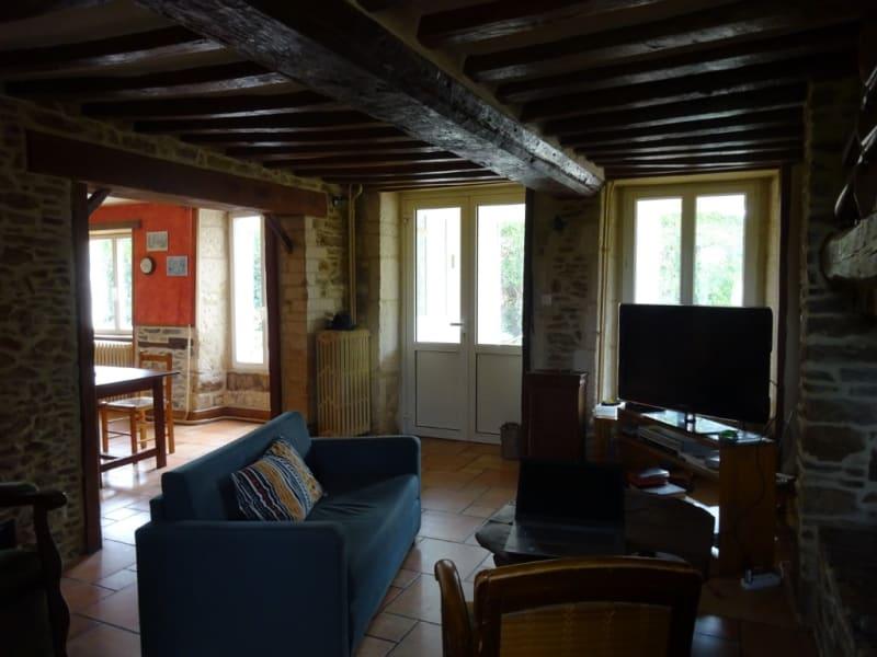 Vente maison / villa Meslay 191900€ - Photo 7