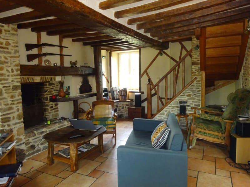 Vente maison / villa Meslay 191900€ - Photo 8