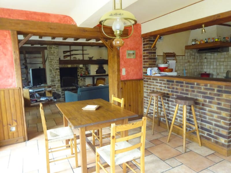 Vente maison / villa Meslay 191900€ - Photo 9