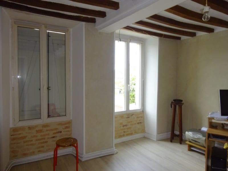 Vente maison / villa Meslay 191900€ - Photo 10