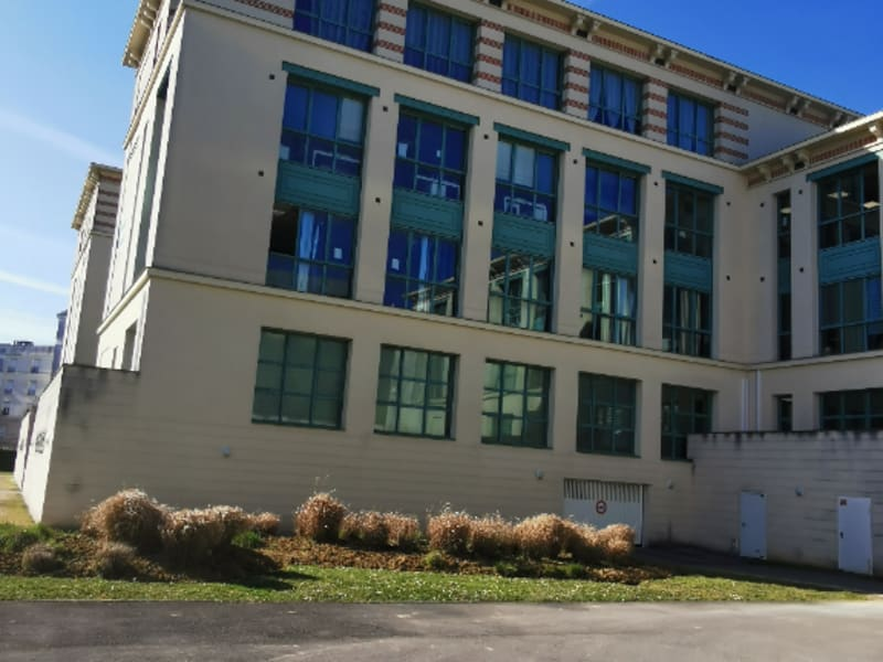 Rental office Serris 4479€ CC - Picture 1