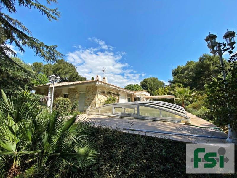 Sale house / villa Beziers 700000€ - Picture 1