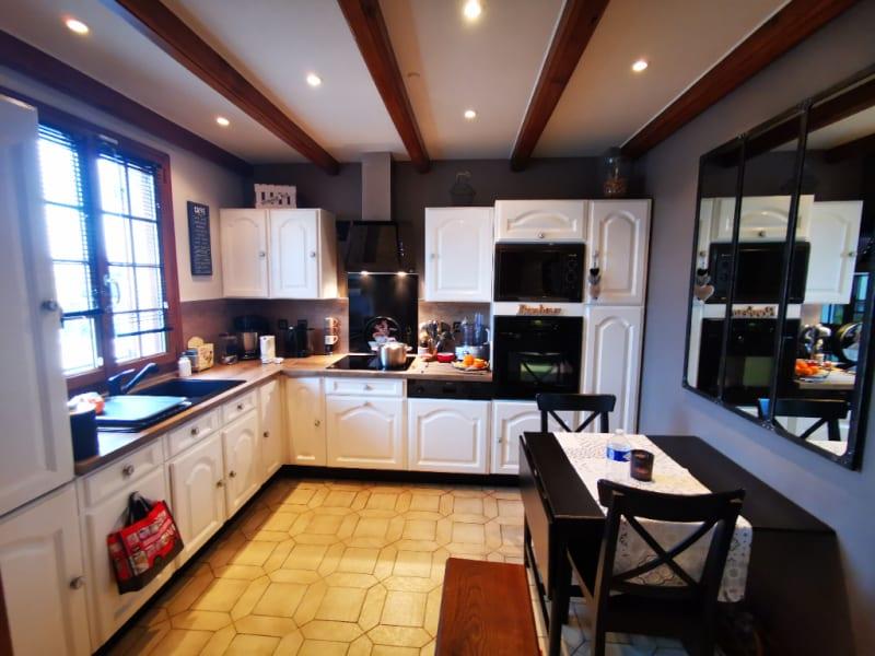 Sale house / villa Osny 446000€ - Picture 2