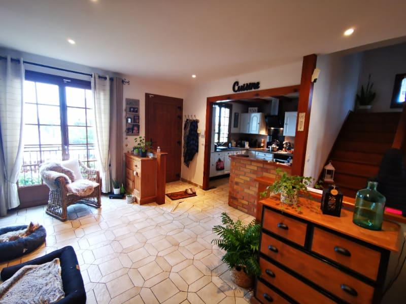 Sale house / villa Osny 446000€ - Picture 3