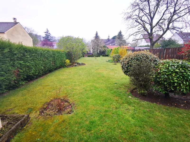 Sale house / villa Osny 446000€ - Picture 8
