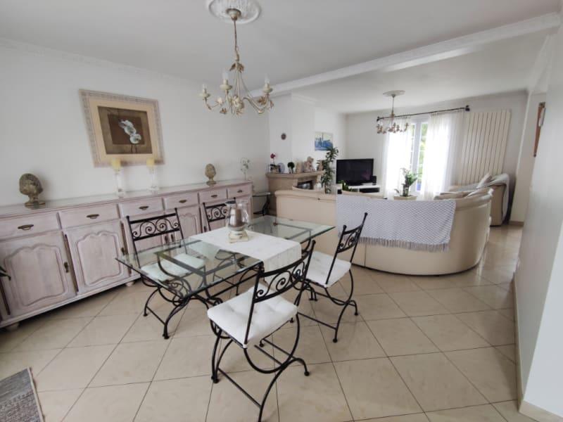 Sale house / villa Bezons 549000€ - Picture 2