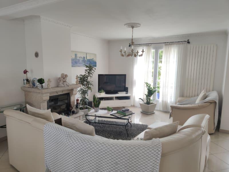 Sale house / villa Bezons 549000€ - Picture 3