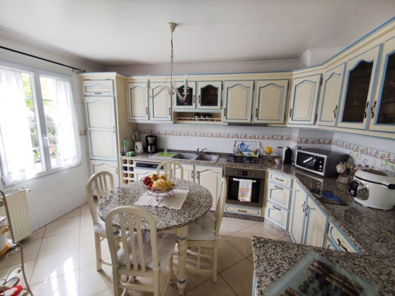 Sale house / villa Bezons 549000€ - Picture 5