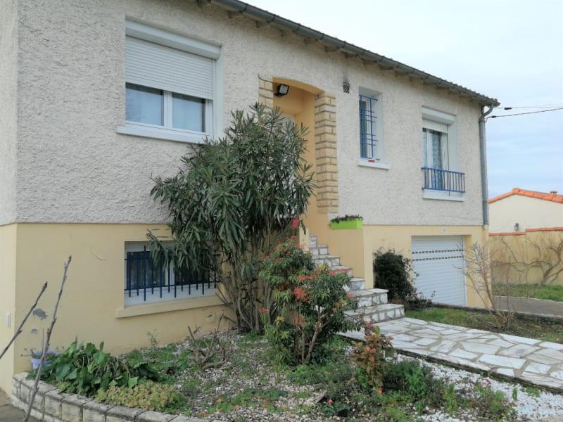 Sale house / villa Aiffres 176000€ - Picture 1