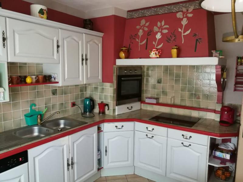 Sale house / villa Aiffres 176000€ - Picture 2