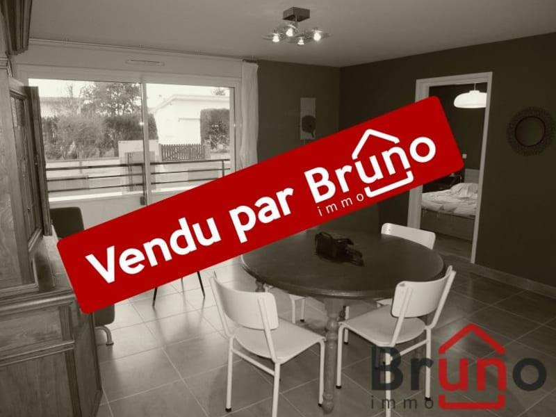Appartement LE CROTOY - 3 pièce(s) - 57.14 m2
