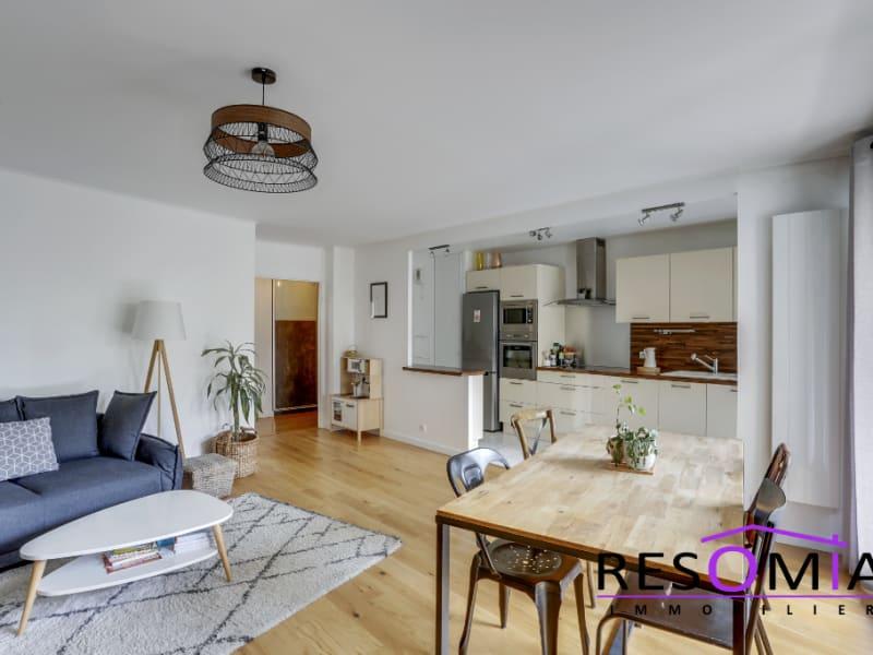 Appartement 3 pièces de 71 m2 à CHÂTILLON