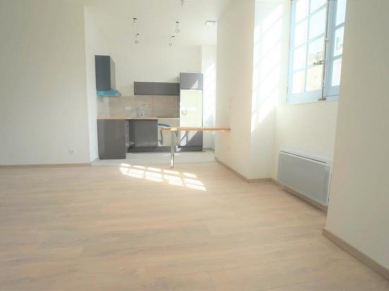 Sale apartment Le mans 220000€ - Picture 1