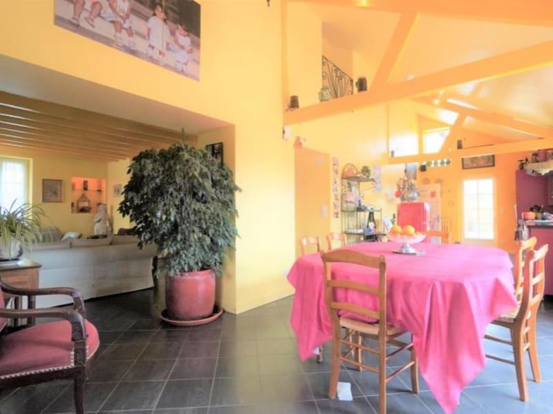 Sale house / villa Neuville sur sarthe 303000€ - Picture 1