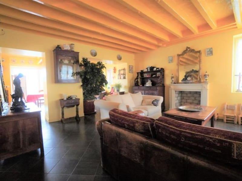 Sale house / villa Neuville sur sarthe 303000€ - Picture 2