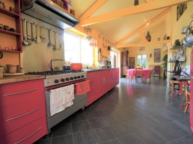 Sale house / villa Neuville sur sarthe 303000€ - Picture 3