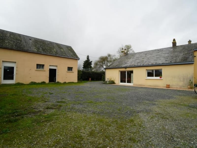Sale house / villa Neuville sur sarthe 303000€ - Picture 9