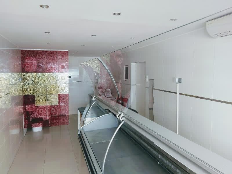 Rental empty room/storage Nantua 390€ HC - Picture 4