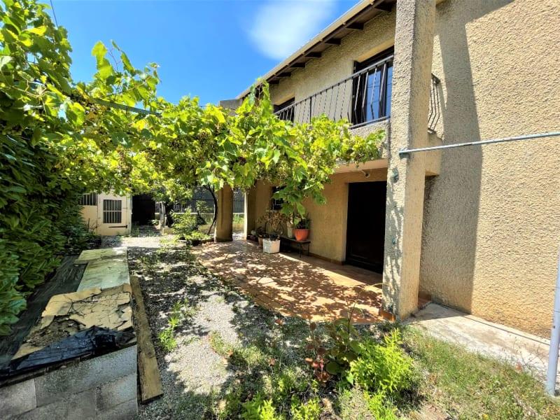 Vente maison / villa Portes les valence 230000€ - Photo 1