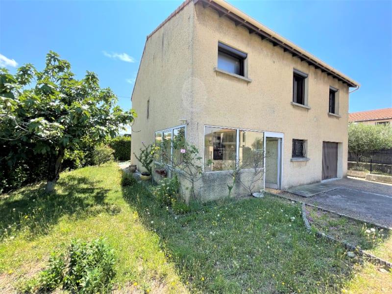Vente maison / villa Portes les valence 230000€ - Photo 2