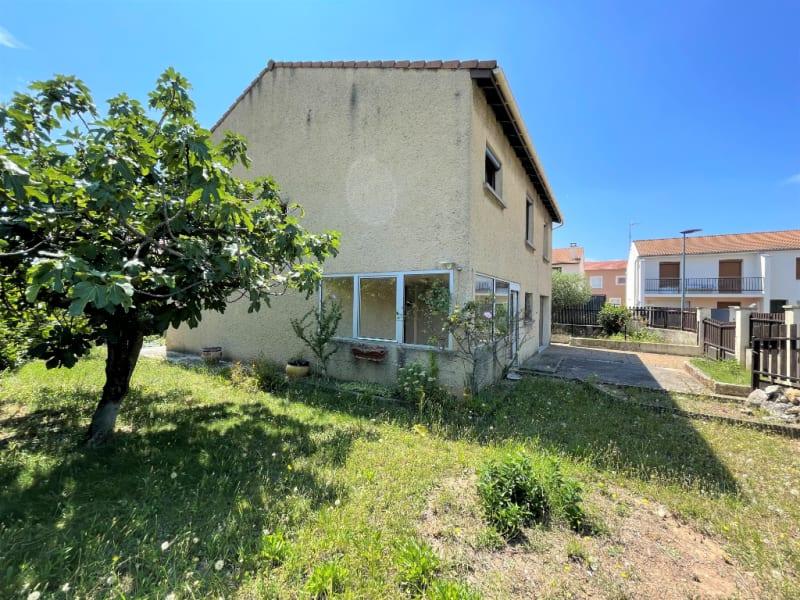 Vente maison / villa Portes les valence 230000€ - Photo 3
