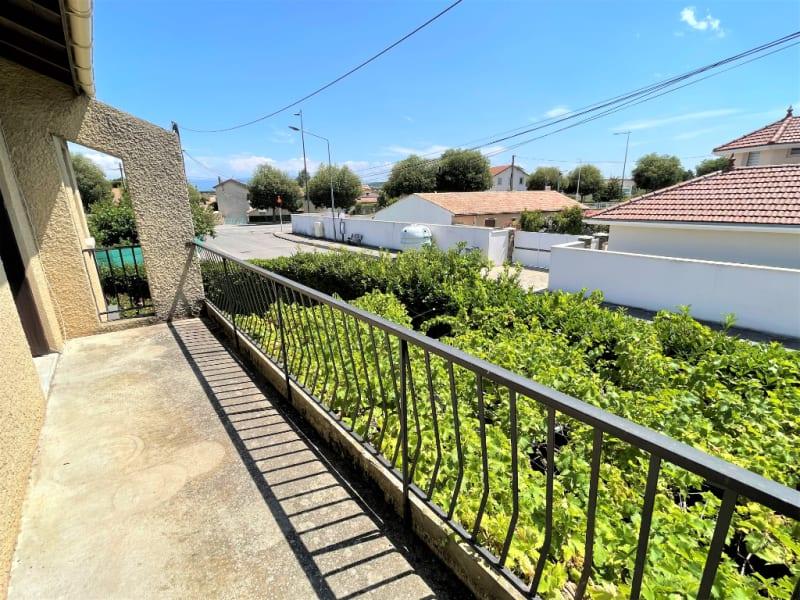 Vente maison / villa Portes les valence 230000€ - Photo 5