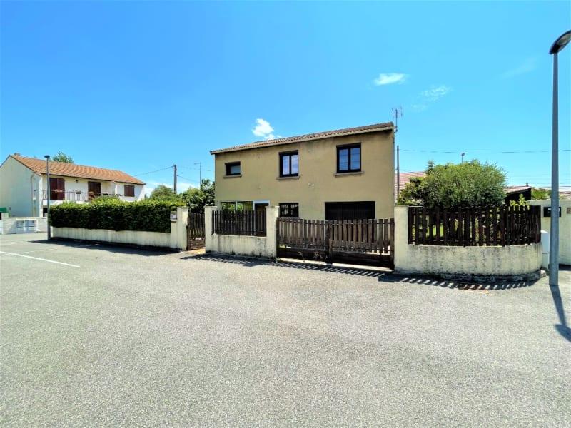 Vente maison / villa Portes les valence 230000€ - Photo 6