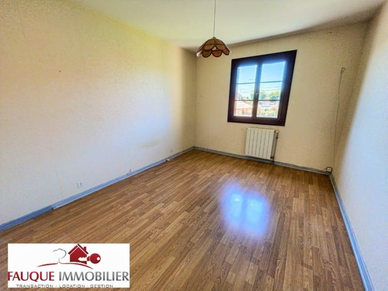 Vente maison / villa Portes les valence 230000€ - Photo 8