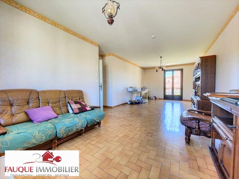 Vente maison / villa Portes les valence 230000€ - Photo 9