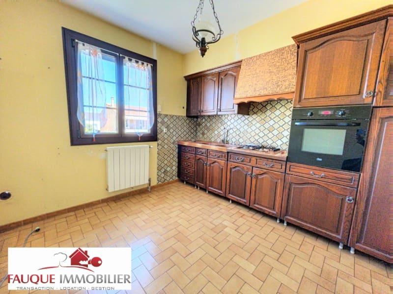 Vente maison / villa Portes les valence 230000€ - Photo 10