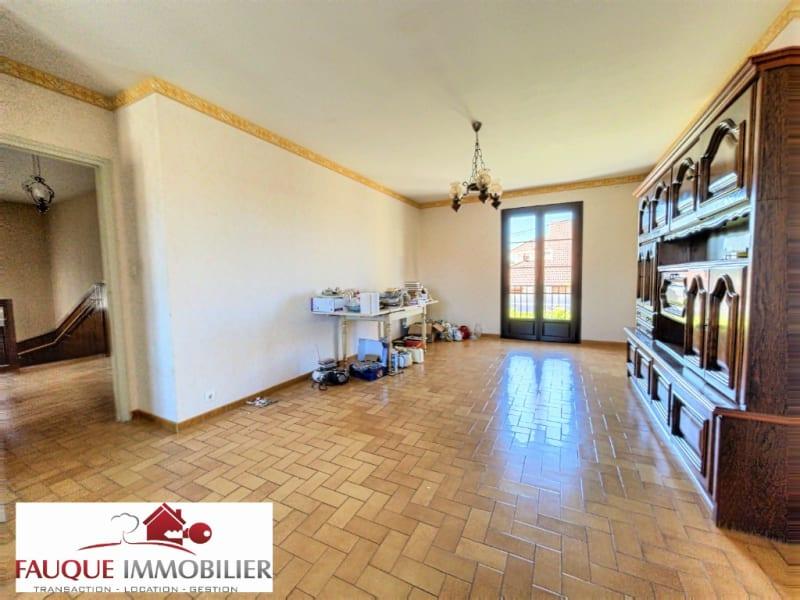 Vente maison / villa Portes les valence 230000€ - Photo 11