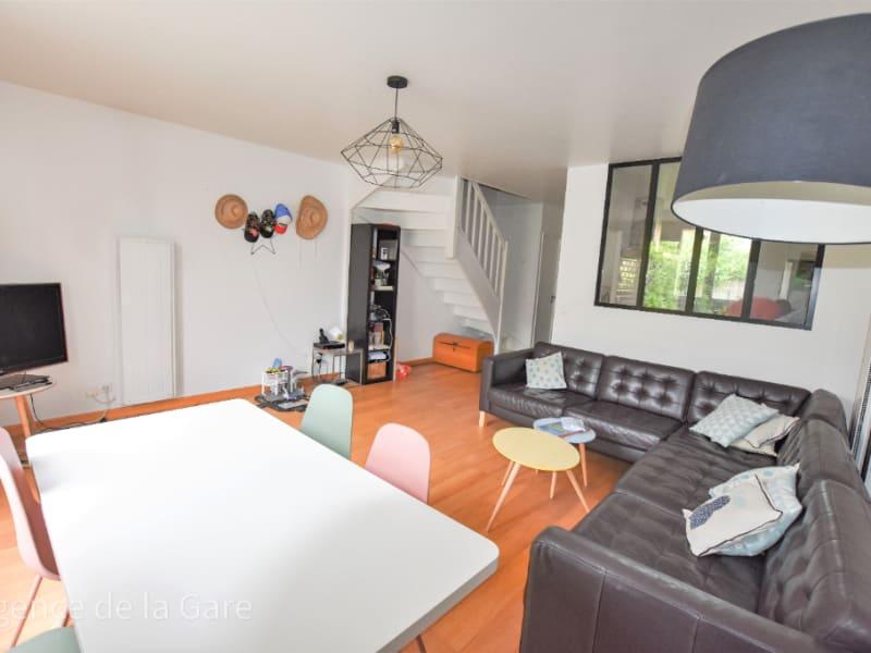Vente maison / villa Le mesnil le roi 460000€ - Photo 2
