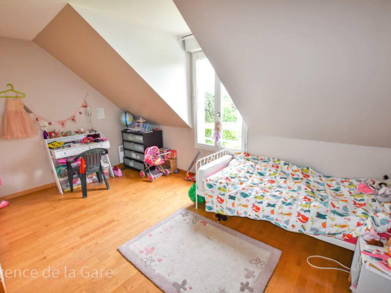 Vente maison / villa Le mesnil le roi 460000€ - Photo 4