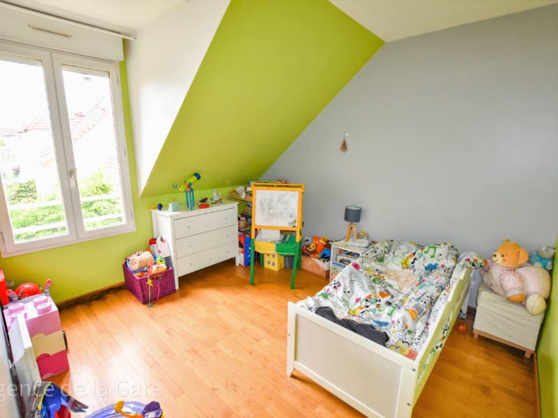 Vente maison / villa Le mesnil le roi 460000€ - Photo 6