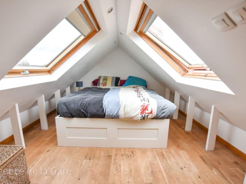 Vente maison / villa Le mesnil le roi 460000€ - Photo 7