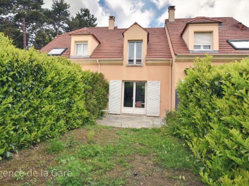 Vente maison / villa Le mesnil le roi 460000€ - Photo 8