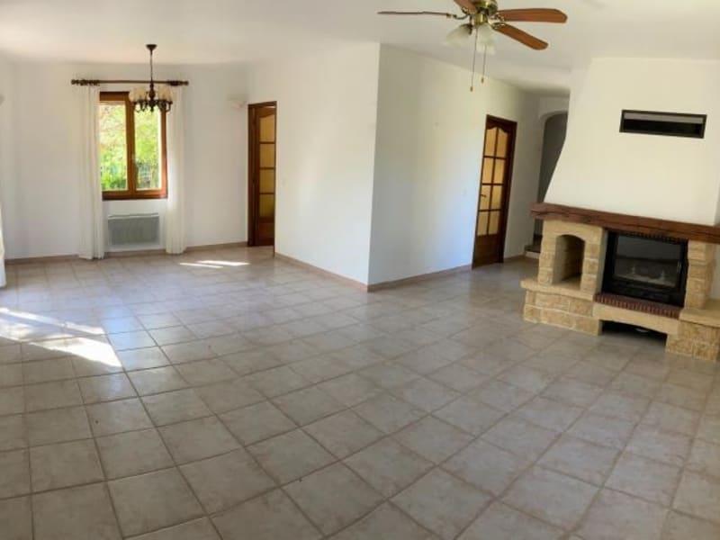 Sale house / villa St zacharie 415000€ - Picture 1