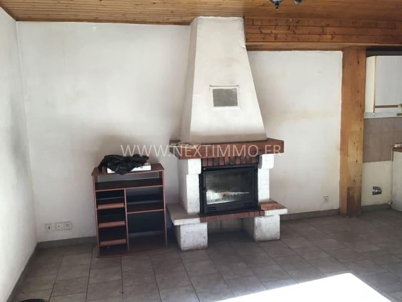 Sale house / villa Valdeblore 154000€ - Picture 5